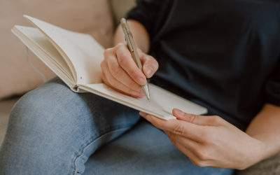 Umgang mit Unsicherheit – Journal Session